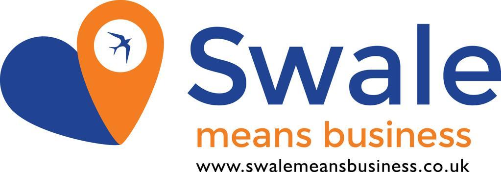 Logo forSwale Borough Council